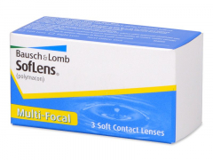 SofLens Multi-Focal (3linser)