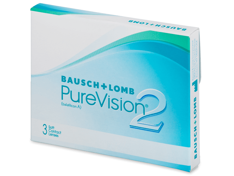 PureVision 2 (3linser)