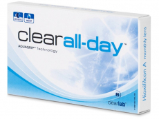 Clear All-Day (6linser)