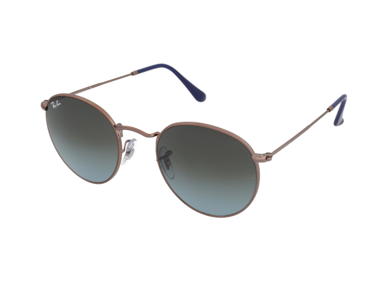 Ray-Ban Round Metal RB3447 900396