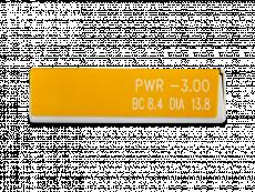 Air Optix EX (3 linser)