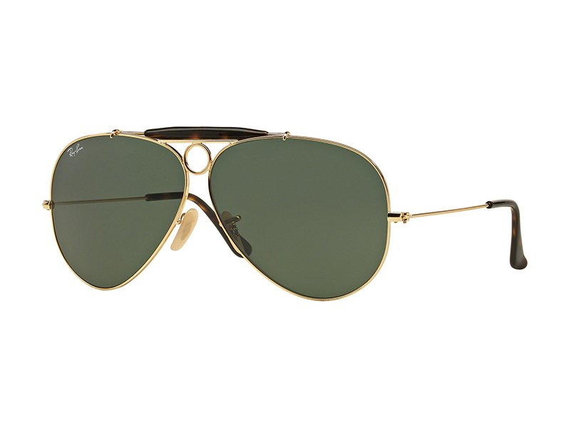 Solbriller Ray-Ban RB3138 - 181
