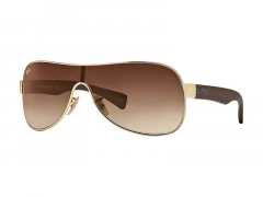 Solbriller Ray-Ban RB3471 - 001/13