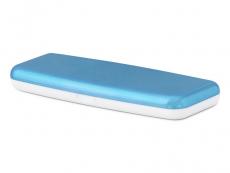 Etui til endagslinser - Blå
