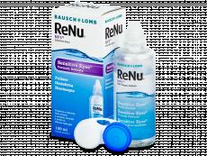 ReNu MPS Sensitive Eyes 120 ml linsevæske