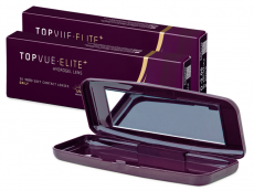 TopVue Elite (10 par) + TopVue Elite Etui