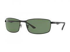 Ray-Ban solbriller RB3498 - 002/71