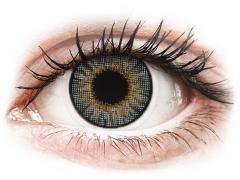 Air Optix Colors - Grey - med styrke (2linser)