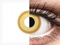 ColourVUE Crazy Lens - Avatar - uden styrke (2 linser)