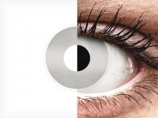 ColourVUE Crazy Lens - Mirror - uden styrke (2 linser)
