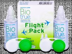 Biotrue Flight Pack 2 x 60 ml