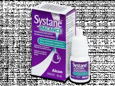 Systane Balance øjendråber 10ml