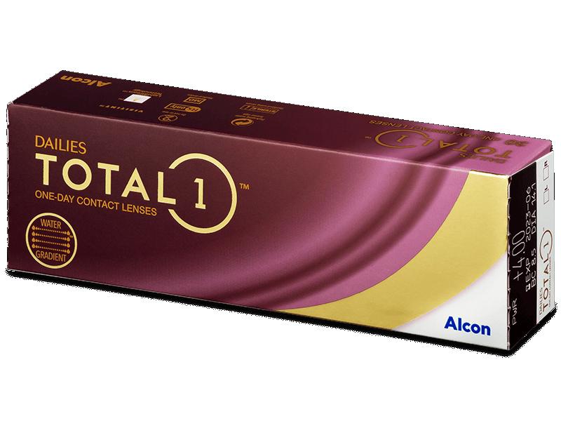 Dailies TOTAL1 (30linser)