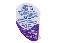 Dailies AquaComfort Plus Multifocal (30linser)