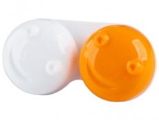 Etui 3D - orange