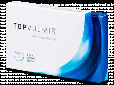 TopVue Air (6 linser)