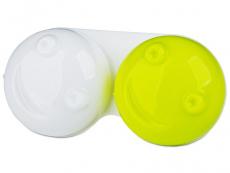 Etui 3D - grøn