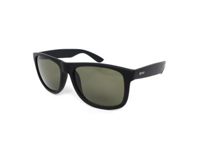 Solbriller Alensa Sport Black Green