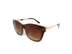 Solbriller kvinde Alensa Brown