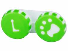 "Etui ""Pote"" - grøn"