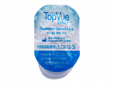 TopVue Daily (10linser)