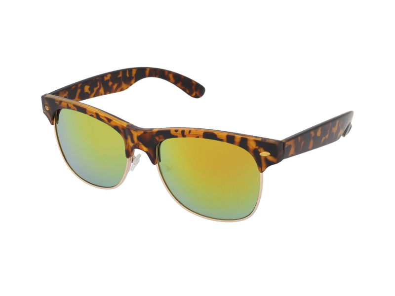 TigerStyle solbriller - Gul