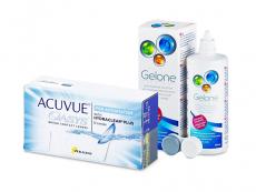Acuvue Oasys for Astigmatism (12 linser) + Gelone Linsevæske 360 ml