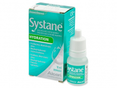 Systane Hydration Øjendråber 10 ml