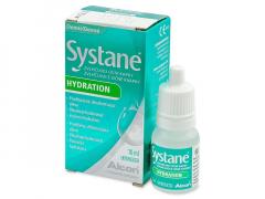 Systane Hydration Øjendråber 10ml