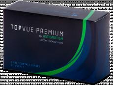 TopVue Premium for Astigmatism (6linser)