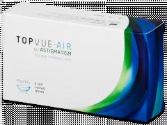 TopVue Air for Astigmatism (6linser)