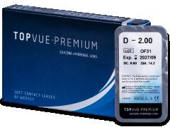 TopVue Premium (1linse)