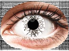 ColourVUE Crazy Lens - Vikingdom - endagslinser uden styrke (2linser)