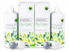Hy-Care linsevæske 2x 360 ml
