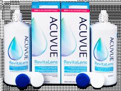 Acuvue RevitaLens linsevæske 2x 360 ml