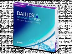Dailies AquaComfort Plus Multifocal (90linser)