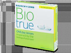 Biotrue ONEday for Presbyopia (90 linser)