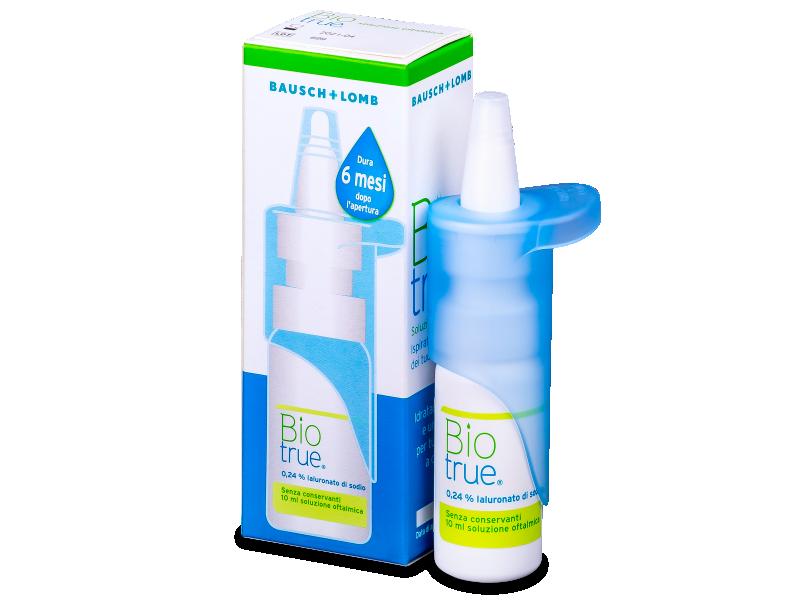 Biotrue MDO øjendråber 10 ml