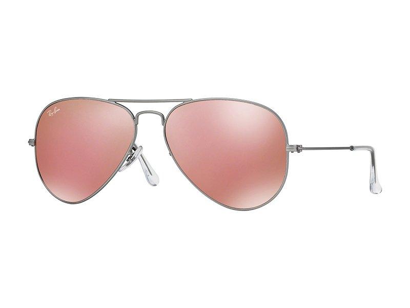 Ray-Ban Original Aviator solbriller RB3025 - 019/Z2
