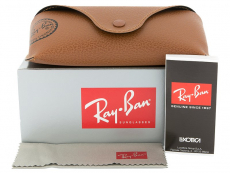 Ray-Ban Original Aviator solbriller RB3025 - 029/30
