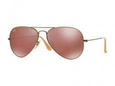 Ray-Ban Original Aviator solbriller RB3025 - 167/2K