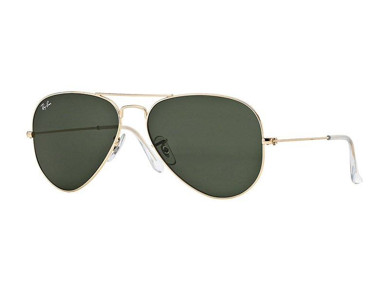 Ray-Ban Original Aviator solbriller RB3025 - L0205