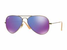 Ray-Ban Original Aviator solbriller RB3025 - 167/1M