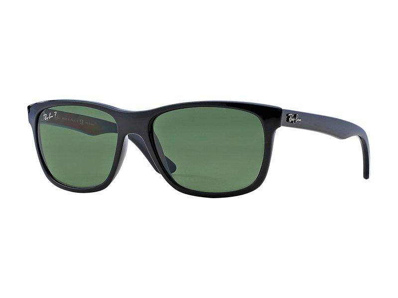 Ray-Ban solbriller RB4181 - 601/9A POL