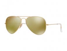 Ray-Ban Original Aviator solbriller RB3025 - 112/93