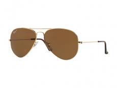 Ray-Ban Original Aviator solbriller RB3025 - 001/57 POL