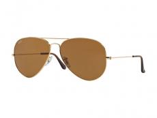 Ray-Ban Original Aviator solbriller RB3025 - 001/33