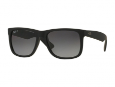 Ray-Ban Justin solbriller RB4165 - 622/T3 POL