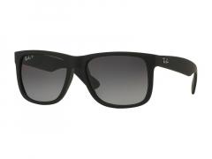 Ray-Ban Justin solbriller RB4165 - 622/T3 POL