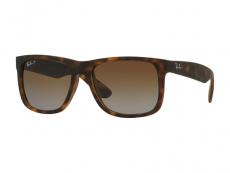 Ray-Ban Justin solbriller RB4165 - 865/T5 POL